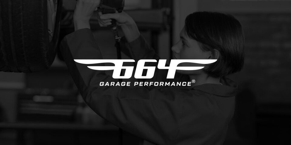 Garage Performance 664
